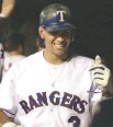 ?? LM OTERO/ASSOCIATED PRESS ?? Alex Rodriguez's time in Texas didn't go as planned after he signed a record deal in 2000.