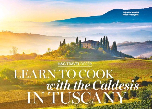tuscany simple meals and fabulous feasts from italy