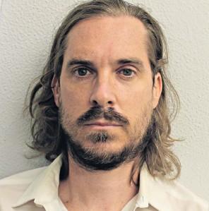 ??  ?? Det Insp Neil Corbel has pleaded guilty to 19 voyeurism offences