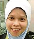 """?? Nurul Aainaa ?? Kami meminta semua rakyat Malaysia mendoakan tiada sebarang kejadian tidak diingini menimpa jemaah tahun ini"""""""