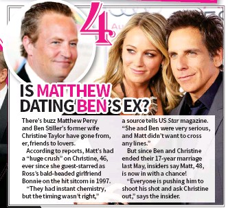is christine taylor dating now