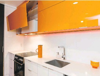 Pressreader Montreal Gazette 2017 03 11 Condos Of Various Sizes - Modern-penthouse-by-altus-architecture-design
