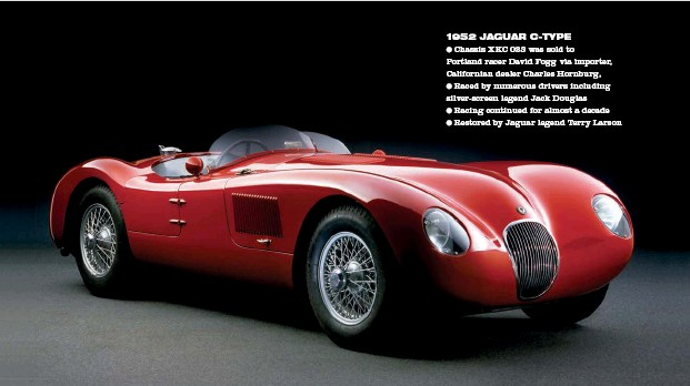 PressReader - Classic Sports Car: 2019-05-01 - The Jaguar Sports Car