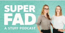 51c1cb245a3 Join the Superfad group on Facebook and look out for behind-the-scenes  extras in a weekly Facebook Live discussion every Monday.