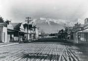 ??  ?? West End, Kaikōura, c1921-29.