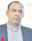 ??  ?? Raúl Fernández Lippmann, exsecretario del Jurado de Enjuiciamiento de Magistrados. Hoy se lo juzga a partir de las 10:30.