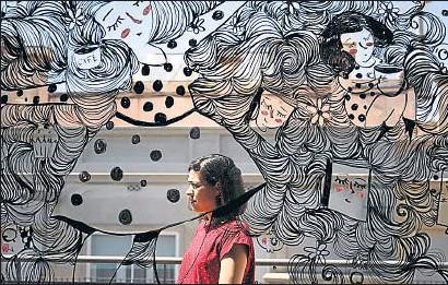 """?? ANA JIMÉNEZ ?? La obra de Sara Fratini intenta """"domesticar esos pequeños miedos que nos impiden crecer"""""""