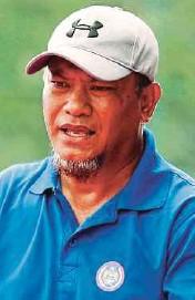 ??  ?? Nor Saiful Zaini