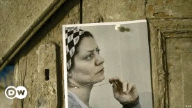 ??  ?? Syrian human rights lawyer Razan Zaitouneh was forcefully disappeared