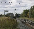 ??  ?? The $100-million Kirby GO station is in the riding of Liberal MPP Steven Del Duca, minister of transportation.