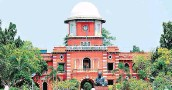 ?? FILE PHOTO ■ ?? Humble beginnings: Originally established in 1794 as the School of Survey, the College of Engineering, Guindy, is now part of Anna University.