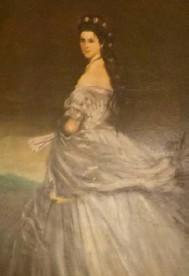 ??  ?? 1853 verlobte sich Franz Joseph mit Elisabeth (Sissi) in Bayern im damaligen Seeauerhaus. Heute beherbergt das Gebäude das Museum der Stadt Bad Ischl.