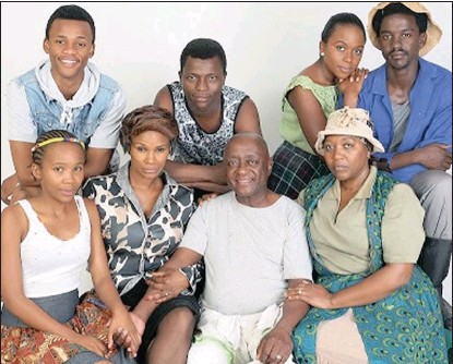Pressreader The Mercury 2015 08 07 Ngema Stars In Gritty New Series