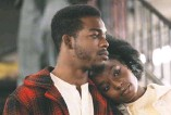 """?? TATUM MANGUS/ASSOCIATED PRESS ?? Stephan James and KiKi Layne in """"If Beale Street Could Talk,"""" the latest film from director Barry Jenkins, whose """"Moonlight"""" won the Academy Award for best picture in 2017."""