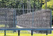 ?? RICARDO RAMIREZ BUXEDA/ORLANDO SENTINEL ?? Though the department of corrections has stopped reporting coronavirus-linked deaths, at least two prisoners recently died of COVID-19.