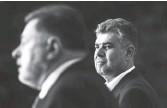 """??  ?? Ciolacu susține ideea unui guvern """"de specialiști""""."""