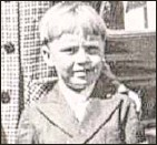 ??  ?? SCHOOL TIME: Max Perry during his days at Wirrate Primary school.