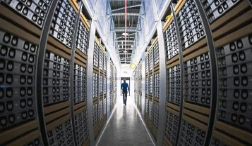 ?? AP ?? Growing demand: The local property market is seeing a rising interest in data centres as an alternative class of asset.