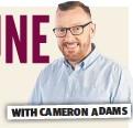 ?? CAMERON ADAMS ??