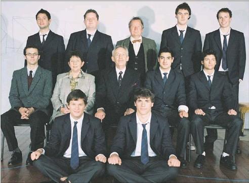 irwin history boys