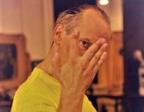 ??  ?? »Do dvajsetega leta sem živel na obrobju Dunaja, o flamenku nisem vedel veliko, razen da sem poslušal veliko glasbe, med drugim Camaróna in Paca de Lucío,« je povedal Marco de Ana.