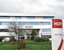 ?? Archives Le Télégramme ?? Le site morlaisien de Hop ! est menacé par le plan de transformation de la maison mère Air France.