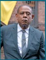 ??  ?? Forest Whitaker in Godfather of Harlem