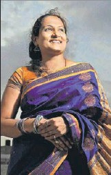 ??  ?? DR KRITI BHARTI