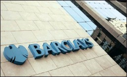 ??  ?? Barclays towers in Johannesburg. Barclays is seeking to sell down its remaining 50.1 percent stake in its African business to less than 20 percent.