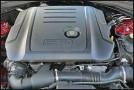??  ?? 180 ch seulement pour le moteur turbodiesel Ingenium. Avec ce dernier, le F-Pace se montre très homogène.