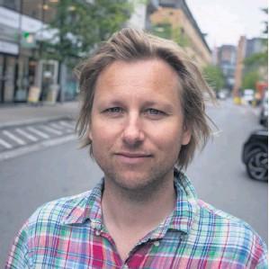 ??  ?? Nikolai Jelstrup, 40.