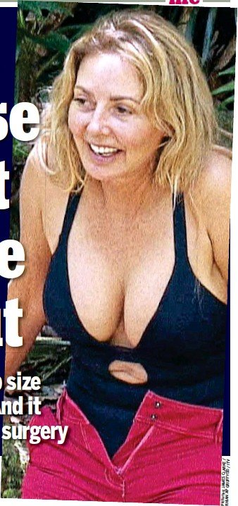 243d99c55a18d PressReader - Daily Mail  2017-01-11 - Awkward menopause side-effect ...