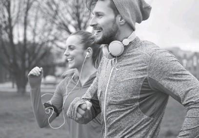 ??  ?? Регулярна фізична активність і заняття спортом допоможуть вашому серцю залишатися здоровим. Фото з сайта mixsport.pro.