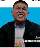 ??  ?? Lito Cabamongan