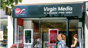 ?? Social media ?? Virgin Media boss Lutz Schuler is set to become chief executive of the new company.