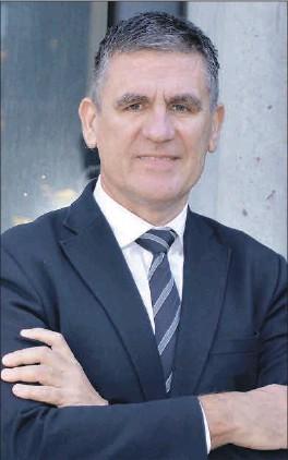 ?? EE ?? Albert Gómez, presidente de Anefhop.