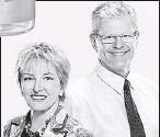 ?? By Eydis S. Luna Einarsdottir ?? Botox docs: Jean and Alastair Carruthers of Vancouver, B.C., were early adopters of Botox for treatment in his dermatological practice.