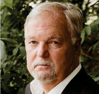 ?? Bild: Privat ?? Pär Eriksson (C), politiker i Sotenäs kommun.