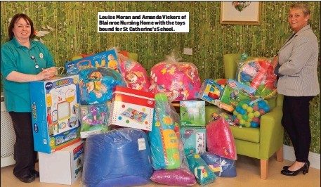 Pressreader Wicklow People 2018 05 09 Nursing Home S Gift To