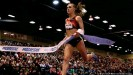 ??  ?? US athlete Shelby Houlihan was handed a four-year doping ban last month. She claims meat from a burrito was the cause