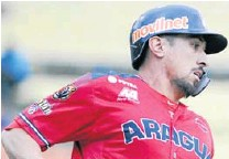 ?? WILLIAMS MARRERO/ARCHIVO ?? Vargas ha sido clave en el repunte del equipo bengalí