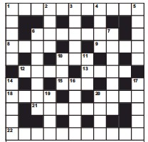 Two Way Crossword Pressreader