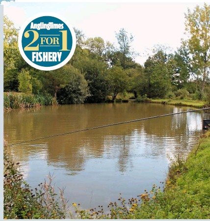 Pressreader Angling Times Uk 2017 05 23 Ton Plus Hauls From