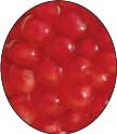 ??  ?? Pomegranate power
