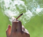 ?? GETTY IMAGES ?? A marijuana legalization bill is headed to the governor's desk.