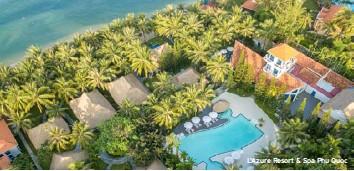 ??  ?? L'azure Resort & Spa Phu Quoc