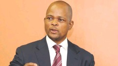 ??  ?? BSE Chief Executive, Thapelo Tsheole