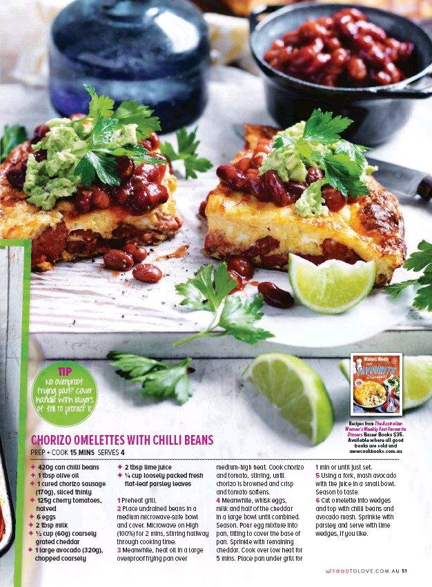 a468deda6d4c Recipes from The Australian Women s Weekly Fast Favourite Dinners Bauer  Books  35. Available where all good books are ...
