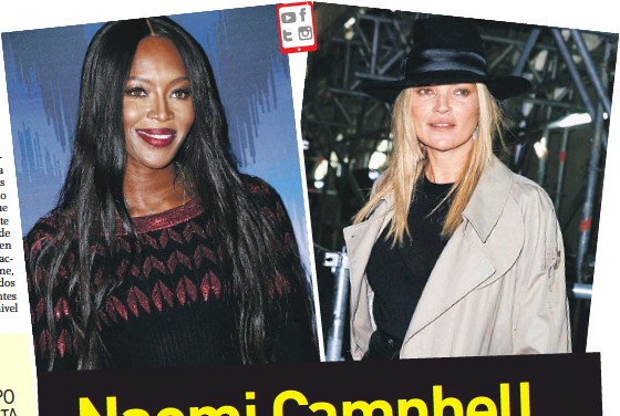 PressReader - Expresiones  2017-07-14 - Naomi Campbell y Kate Moss ... 440b7ab7aa