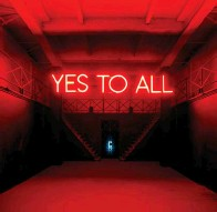??  ?? Sylvie Fleury. « Yes to all », 2009. Galerie Thaddaeus Ropac.